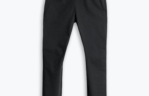 Women's Black Kinetic Adaptive Pants Front