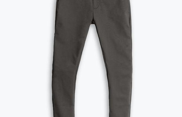 Men's Charcoal Heather Kinetic Adaptive Pants Front