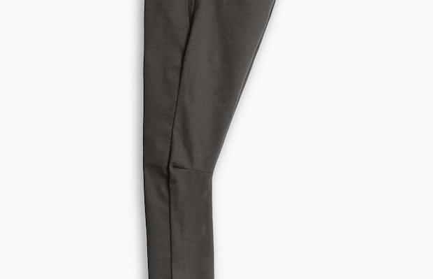 Men's Charcoal Heather Kinetic Adaptive Pants Side