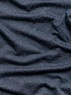 composite merino long sleeve tee wavy fabric