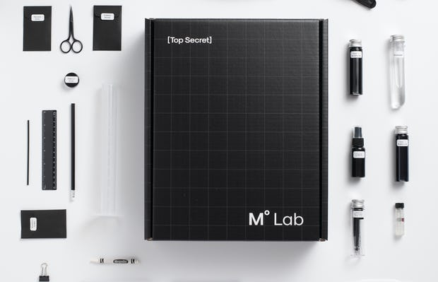 Image of the MLab at home Kit