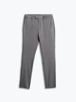 men's graphite velocity sneaker cut pant flat shot of front