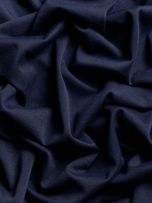 navy hybrid everywhere blanket plush side fabric waves