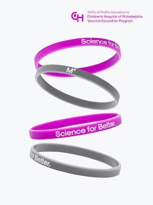 Science for Better Bracelet for Children's Hospital of Philadelphia