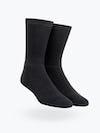 Black Atlas Merino Boot Sock