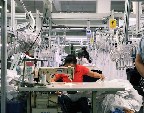 Bluewave Garment Factory