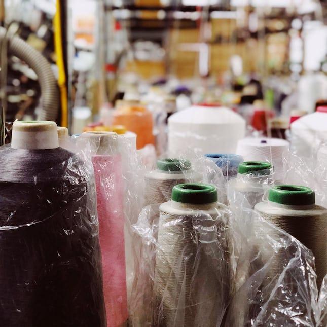 Kaofeng - Sock Factory