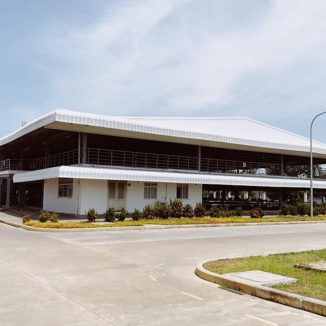 Luthai Shirt Factory