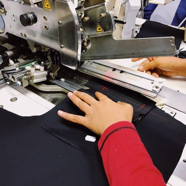 Tainan Enterprises Garment Factory