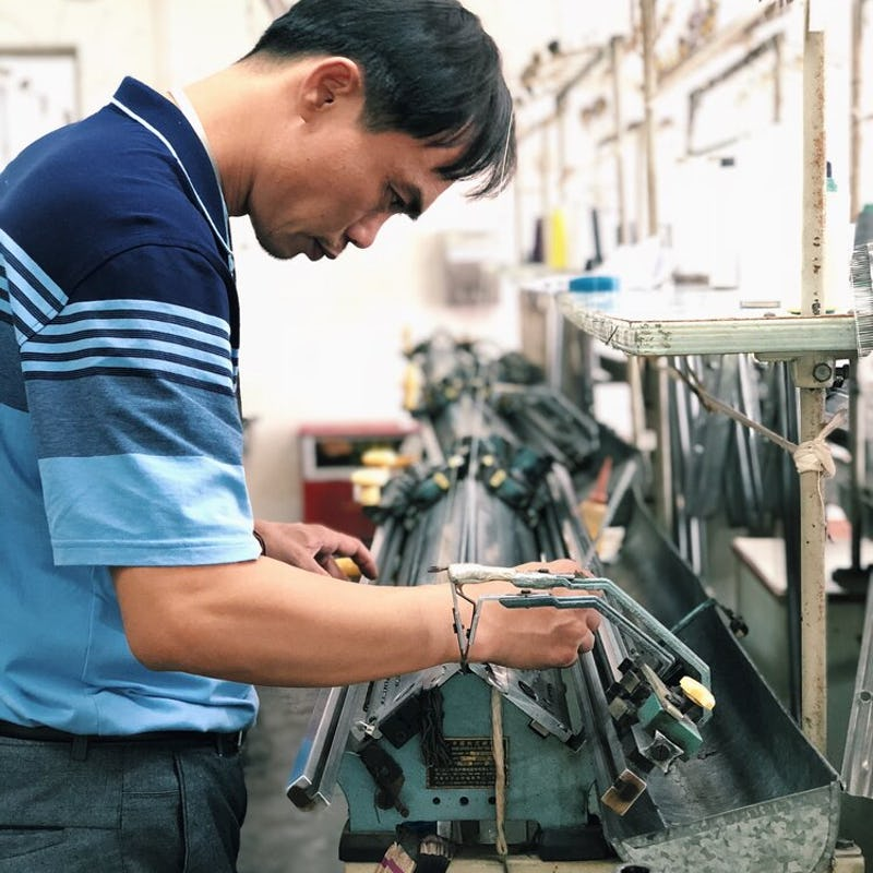 Vista Sweater Factory