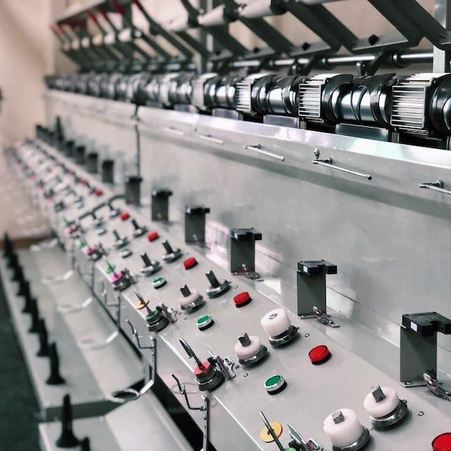 Vista Sweater Factory