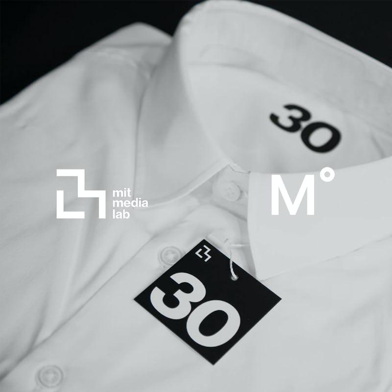 MIT Media Lab 30 x Mº Collab