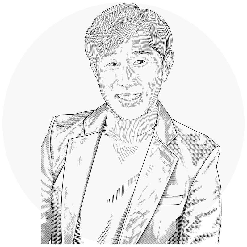Tetsuya Ohara portrait
