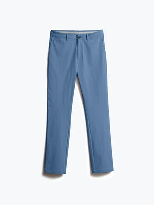 Men's Storm Blue Momentum Chino front view