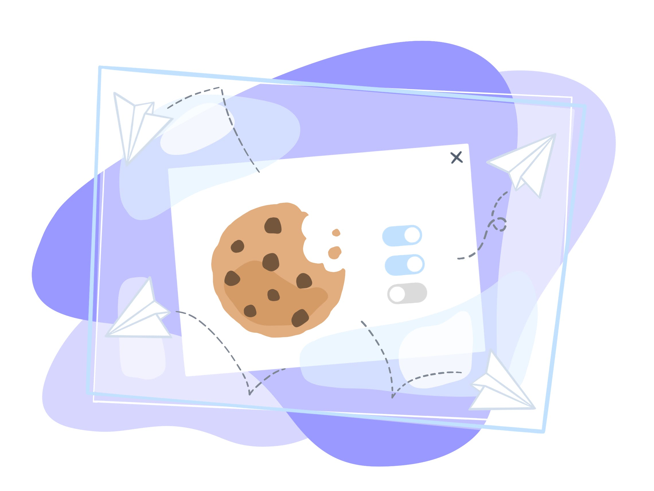 Cookie consent manager