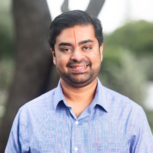 Karthik Rangarajan - Head of Security, Robinhood