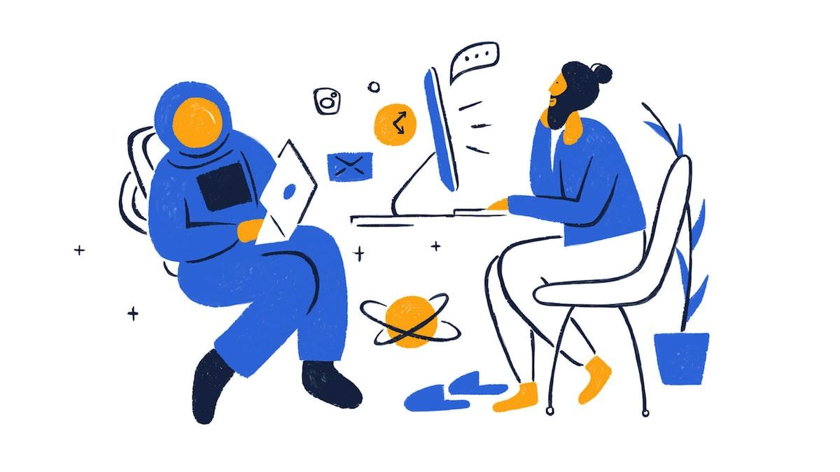 Remote Team Building: Benefits + Challenges