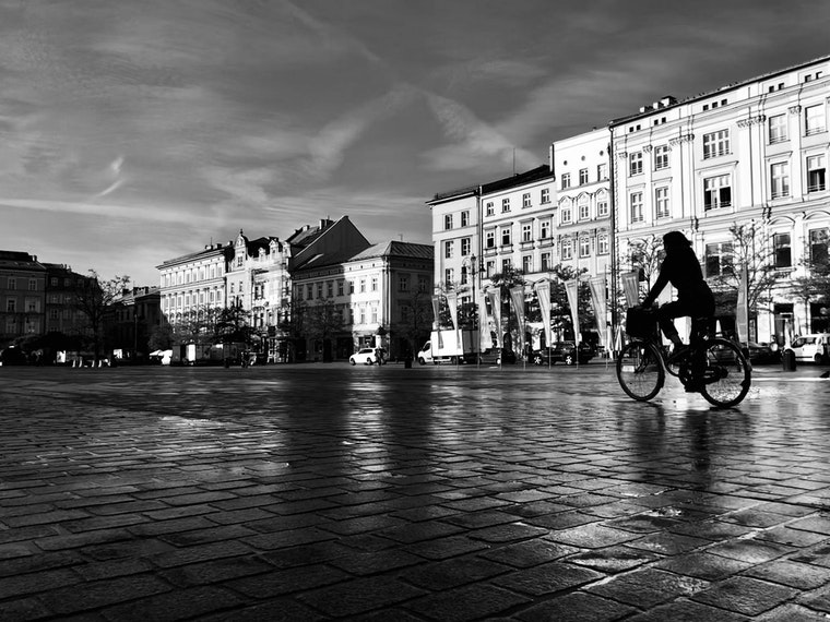 City Ride App