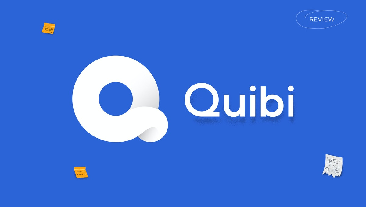 Quibi App – the UX Review