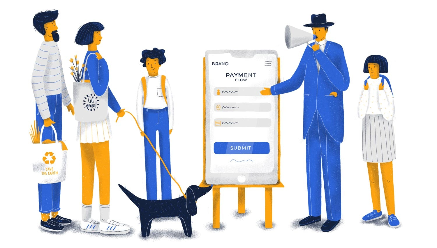 Persuasive Design: How to Nudge Users in the Right Direction