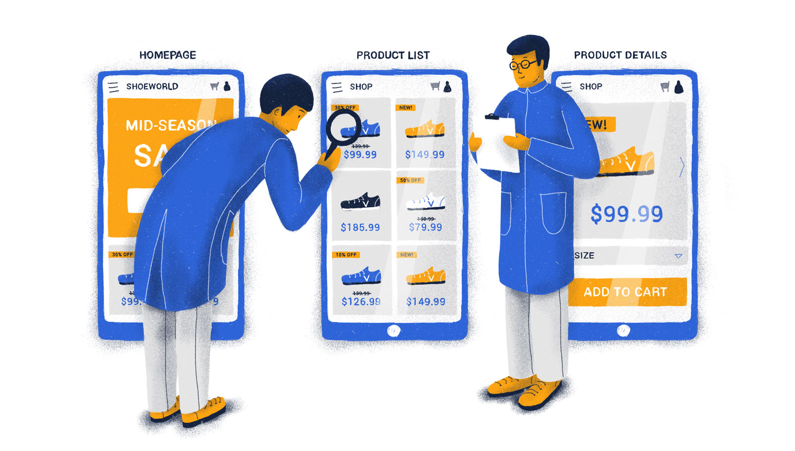 UX Audit: How to improve your product by doing a review