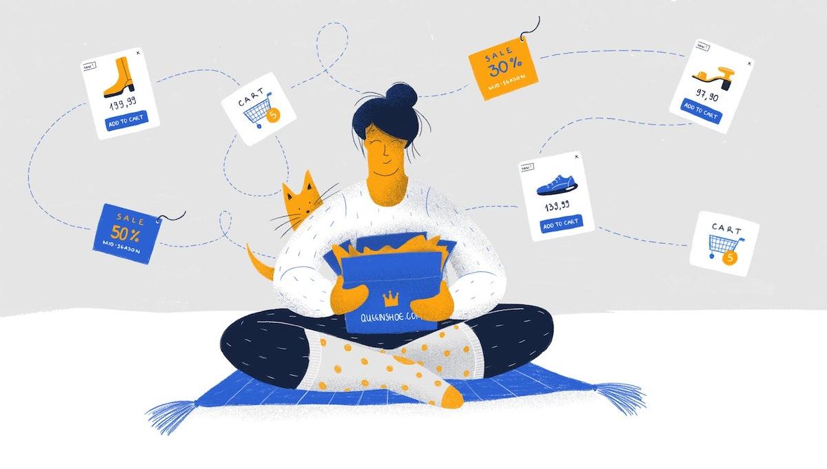 6 UX best practices in eCommerce design