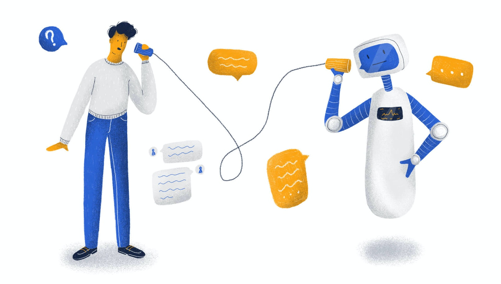 3 Elements of the Best Chatbot User Experience
