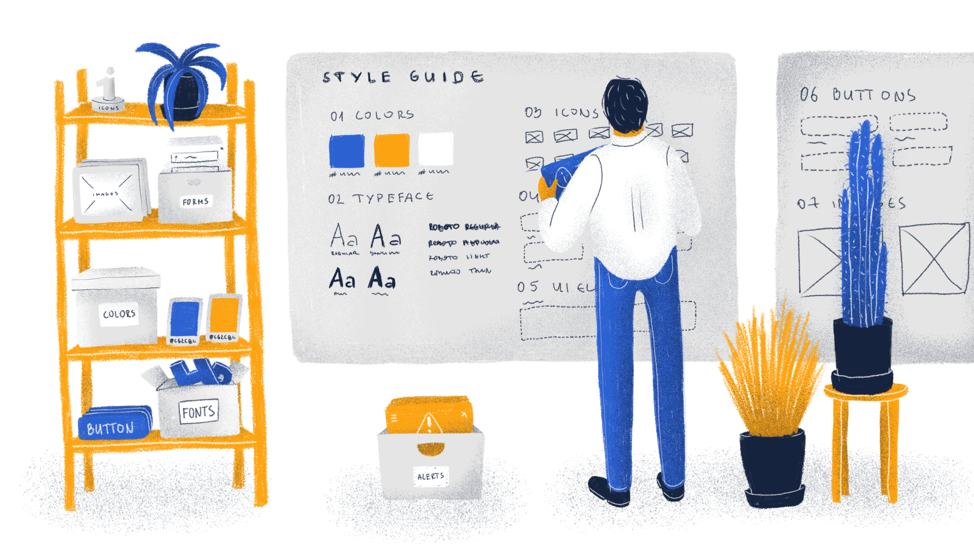 Design Style Guide: all you need to know