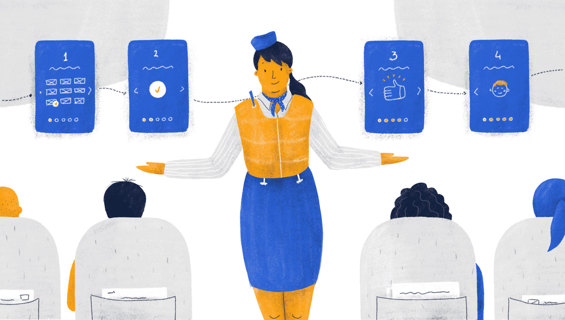 UX Onboarding Checklist: What, Why and How