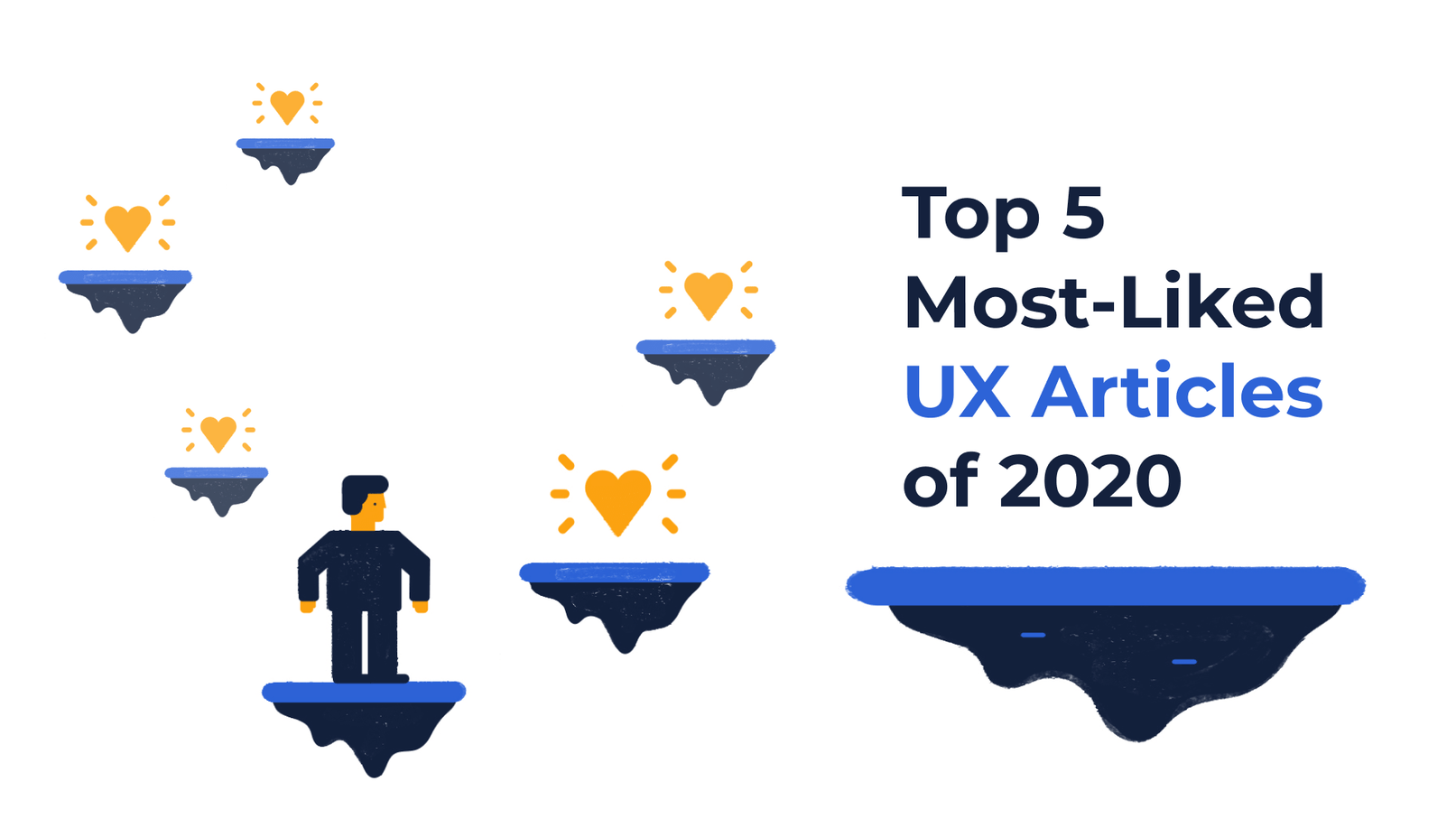 Top UX Articles You Liked Most in 2020
