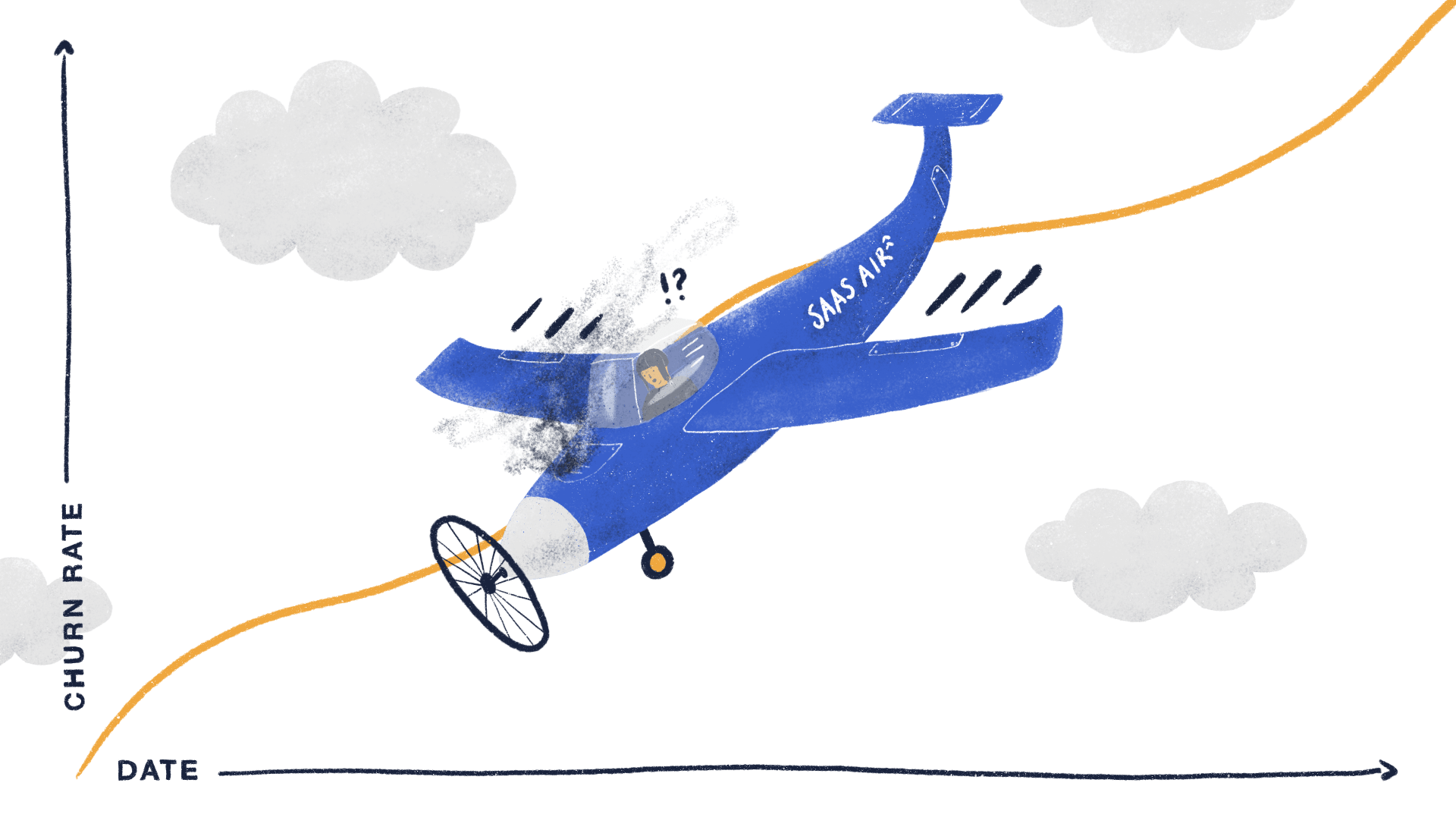 6 Reasons Why Most SaaS Products Failand What to Do About It