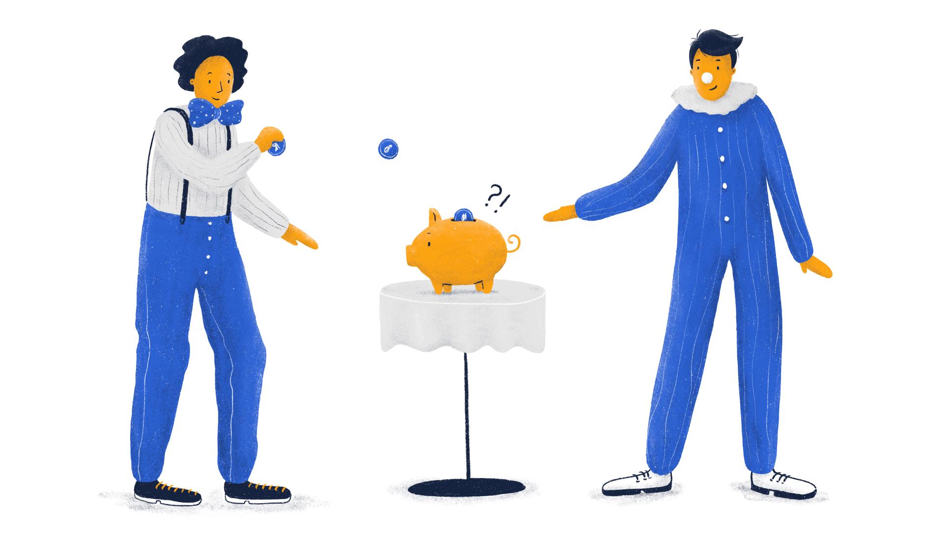 Making Fintech Fun: Gamification in the Fintech UX