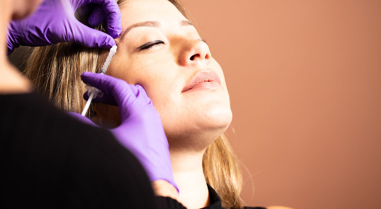 4 Things To Consider To Help You Choose Between Chin Fillers And Chin Implants