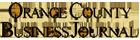 Orange County business Journal