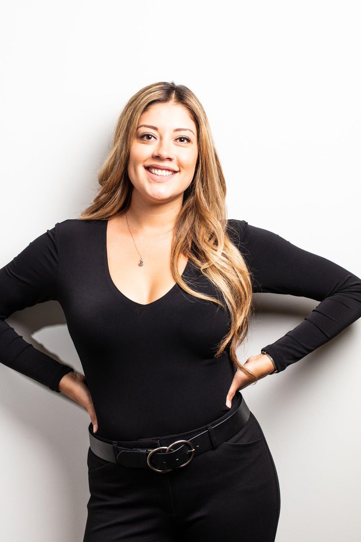 Amber Quevedo-Medical Assistant
