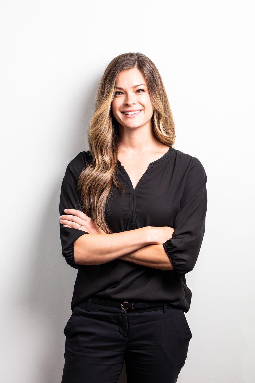 Kacey Polanco-Patient Coordinator