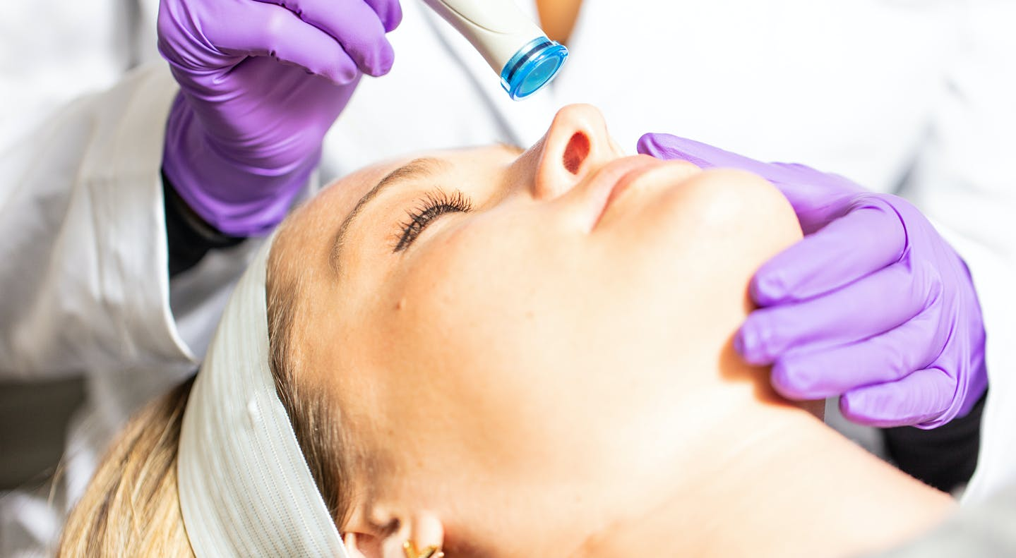 Chemical Peel Newport Beach