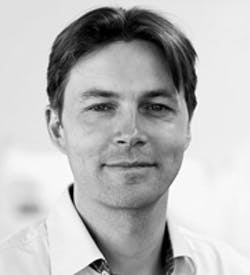 Markus Kreisel portrait