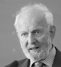 Ernst Ulrich von Weizsäcker portrait