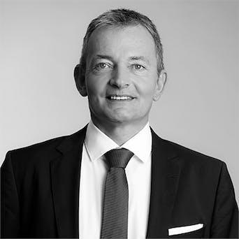 Marcus Grausam - CEO A1 Telekom Austria Group