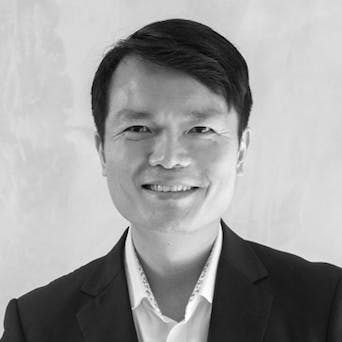Hsien-Hui Tong - Investor, entrepreneur and former corporate drone