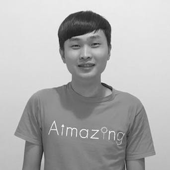 Jun Ting – Entrepreneur, CEO and Startup-Founder / AImazing