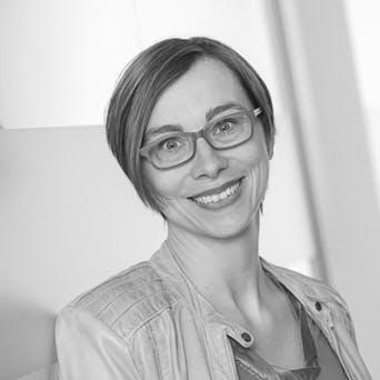 Gabriele Tatzberger - Leiterin des Startup Services - Wirtschafts-Agentur Wien