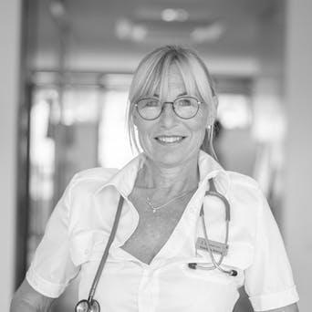 Klaudia Stengg – Ärztin & Gründerin - Fissmed