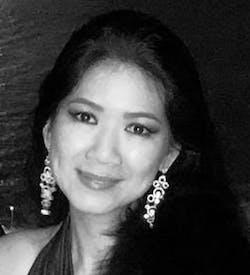 Donna NguyenPhuoc portrait