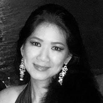 Donna NguyenPhuoc – Tech Investor, Kunstsammler, Partner