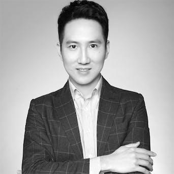 John Shen – Unternehmer, Fintech Advokat