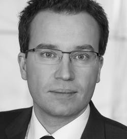 Johannes Kopf portrait
