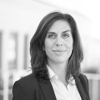 Laura Leyser – Ärzte ohne Grenzen General Director