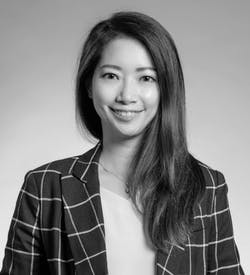 Shelley Lam portrait
